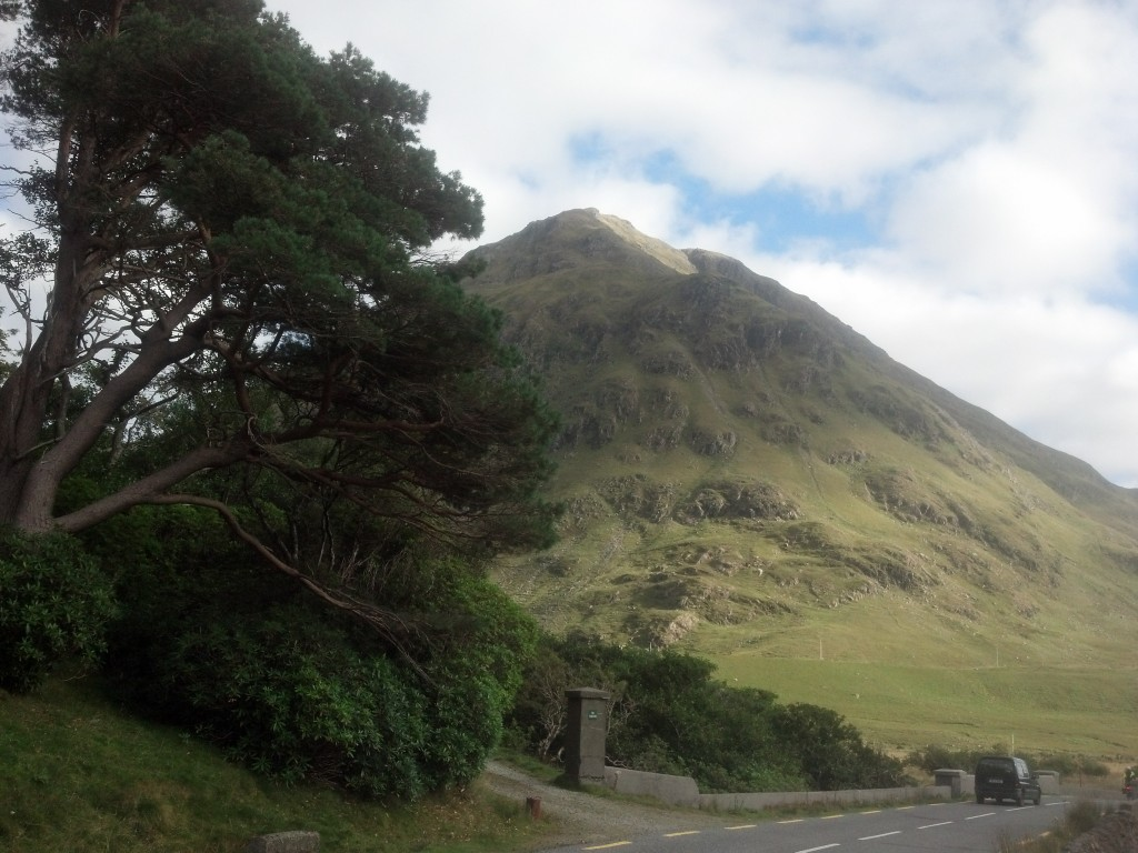 Doolough Pass, Connemara