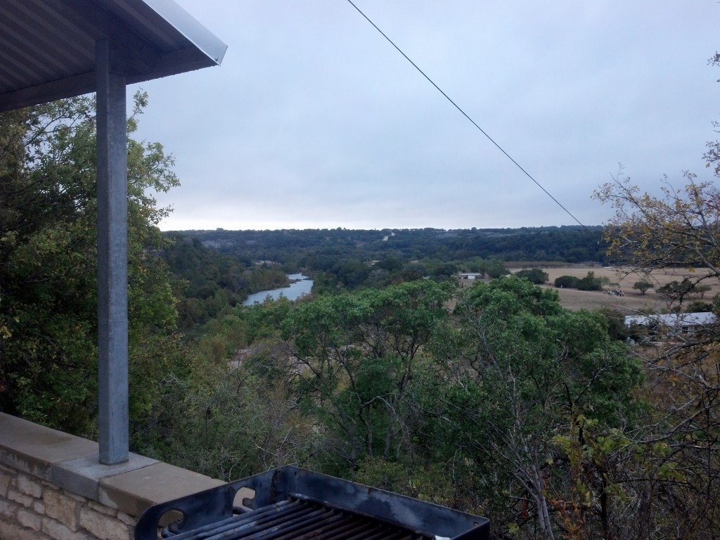 Texas Catholic Boys Camp and Retreat Center near Kerrville, TX