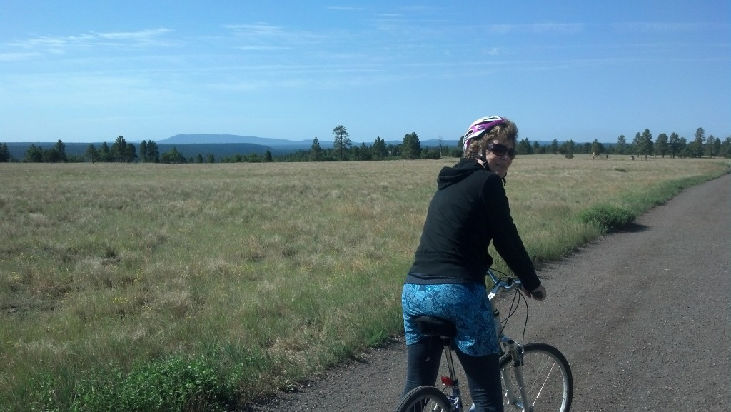 Buffalo Park Loop, Flagstaff
