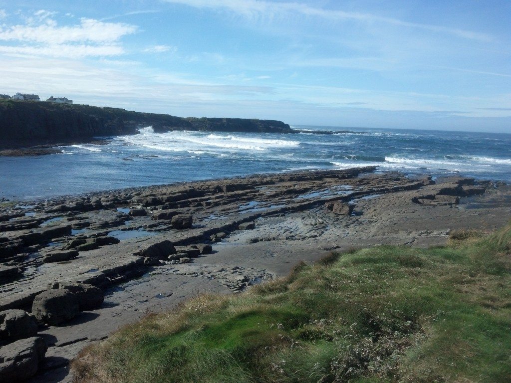Wild Atlantic Way -