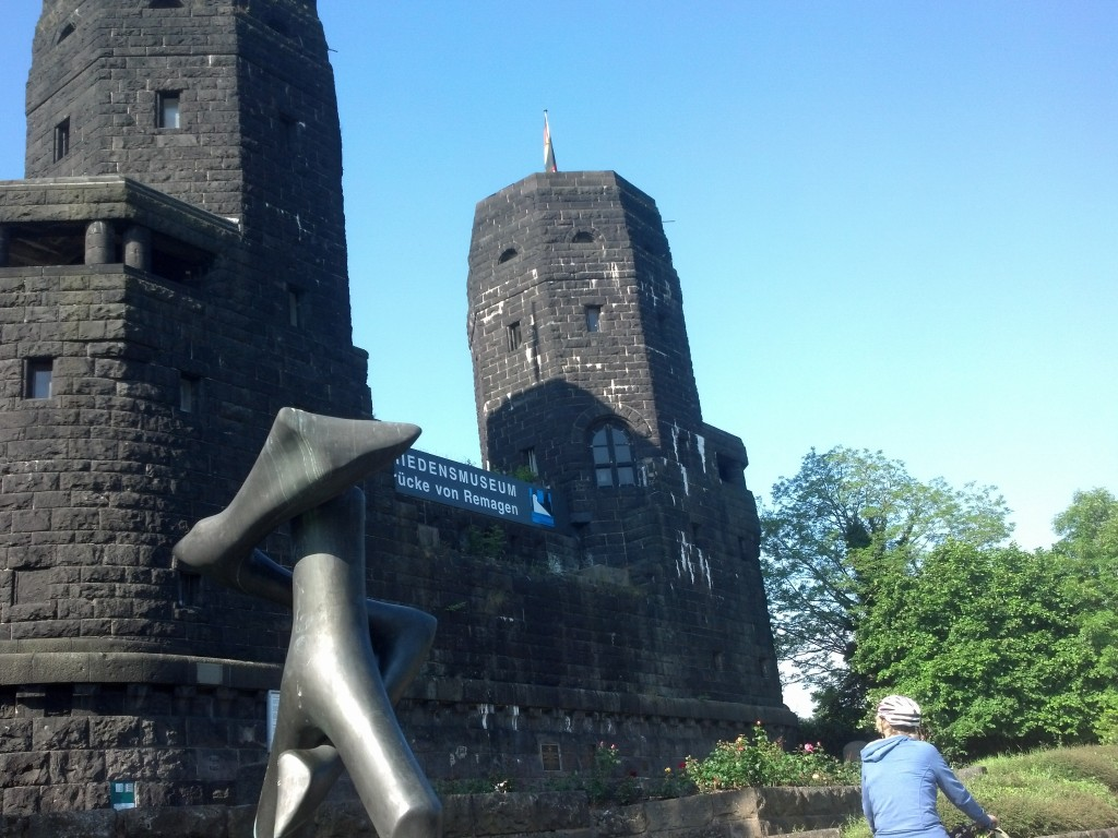 Peace Museum, Remagen Bridge