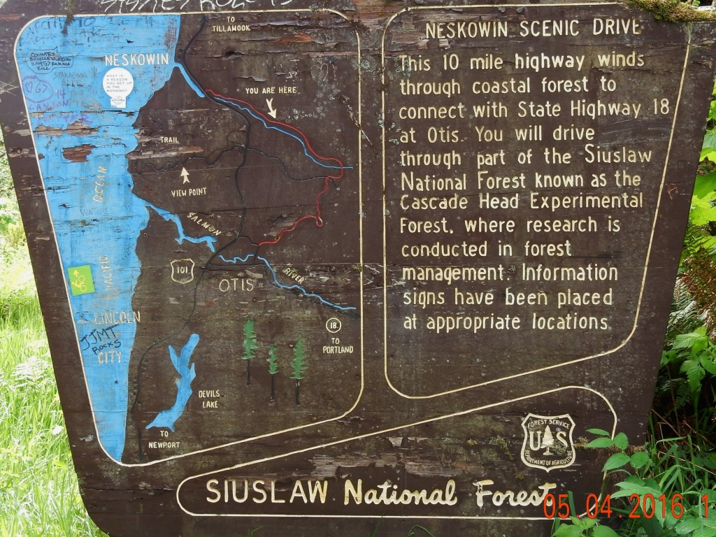Suislaw National Forest